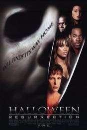 Halloween: Resurrection (2002) - Filme online gratis subtitrate in romana