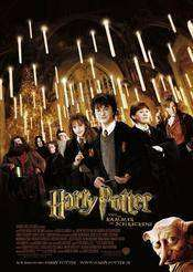 Harry Potter and the Chamber of Secrets - Harry Potter şi Camera Secretelor  (2002) - filme online