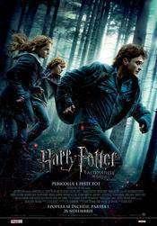 Harry Potter and the Deathly Hallows: Part I - Harry Potter şi Talismanele Morţii: Partea I (2010) - filme online