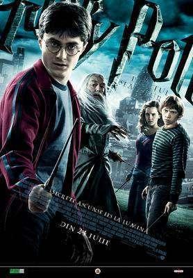 Harry Potter and the Half-Blood Prince - Harry Potter şi Prinţul Semipur (2009) - filme online