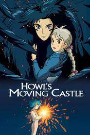 Howl's Moving Castle – Castelul umblător al lui Howl (2004) – filme online