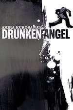 Yoidore tenshi – Drunken Angel (1948) – filme online