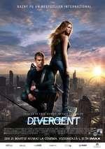 Divergent (2014) - filme online
