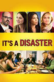 It's a Disaster (2012) - filme online