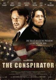 The Conspirator (2010) - filme online