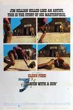 Heaven with a Gun (1969) - filme online