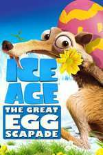 Ice Age: The Great Egg-Scapade (2016) - filme online