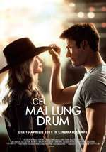 The Longest Ride - Cel mai lung drum (2015) - filme online