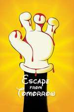 Escape from Tomorrow (2013) - filme online