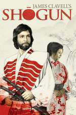 Shogun (1980) - filme online
