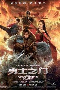 Warrior's Gate (2016) – filme online