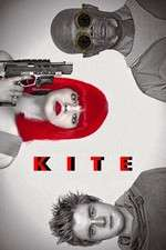 Kite (2014) – filme online
