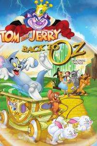 Tom & Jerry: Back to Oz (2016) - filme online