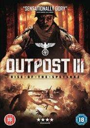 Outpost: Rise of the Spetsnaz (2013) – filme online