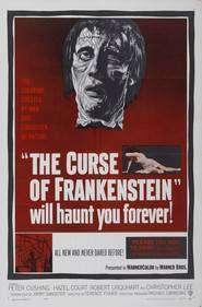 The Curse of Frankenstein (1957) - Filme online gratis