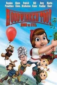 Hoodwinked Too! Hood VS. Evil (2011) - Filme online gratis