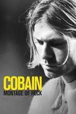 Kurt Cobain: Montage of Heck (2015) – filme online
