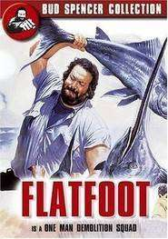 Piedone lo sbirro (1973) - Filme online gratis