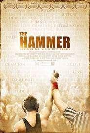 Hamill (2010) - filme online