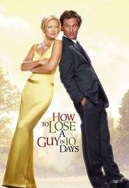 How to Lose a Guy in 10 Days (2003) – filme online