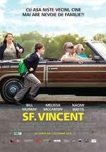 St. Vincent (2014) - filme online