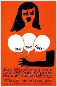 One, Two, Three - Unu, doi, trei (1961) - filme online