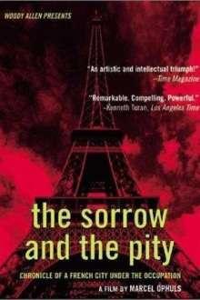 Le chagrin et la pitié – The Sorrow and the Pity (1969) – filme online
