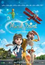 The Little Prince - Micul Prinț (2015) - filme online
