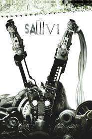 Saw VI (2009) Puzzle mortal VI