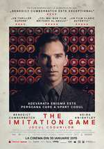 The Imitation Game - The Imitation Game. Jocul codurilor (2014) - filme online
