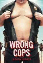 Wrong Cops (2013) - filme online