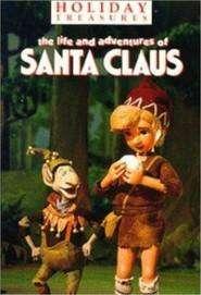 The Life & Adventures of Santa Claus (2000) – filme online