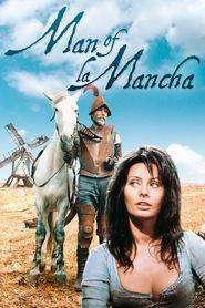 Man of La Mancha (1972) - filme online
