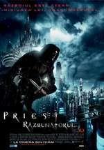 Priest – Priest : Răzbunătorul (2011) – filme online