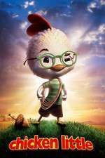Chicken Little - Puiu' mic (2005) - filme online