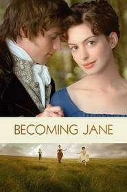 Becoming Jane - Jane (2007) - filme online