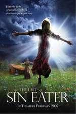 The Last Sin Eater (2007) – filme online