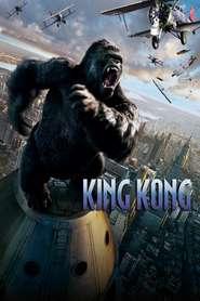 King Kong (2005) - film online