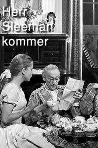 Herr Sleeman kommer - Mr. Sleeman Is Coming (1957) - filme online