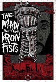 The Man with the Iron Fists (2012) - filme online