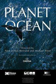 Planet Ocean (2012) - filme online