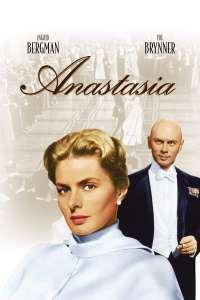 Anastasia (1956) - filme online