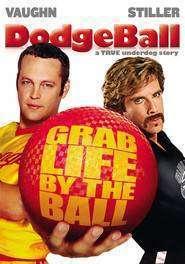 Dodgeball: A True Underdog Story (2004) - filme online