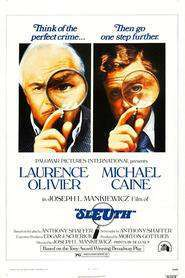 Sleuth (1972) - filme online
