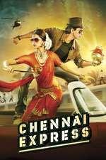 Chennai Express (2013) - filme online