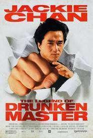 Drunken Master II - Maestrul betiv 2 (1994) - filme online