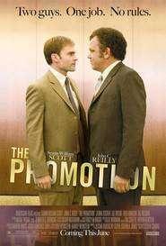 The Promotion (2008) - filme online