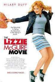 The Lizzie McGuire Movie (2003) - filme online gratis