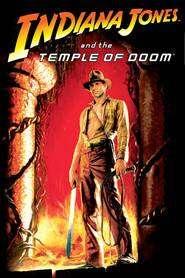 Indiana Jones and the Temple of Doom – Indiana Jones şi Templul morţii (1984) – filme online