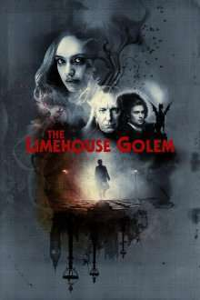 The Limehouse Golem (2016) – filme online